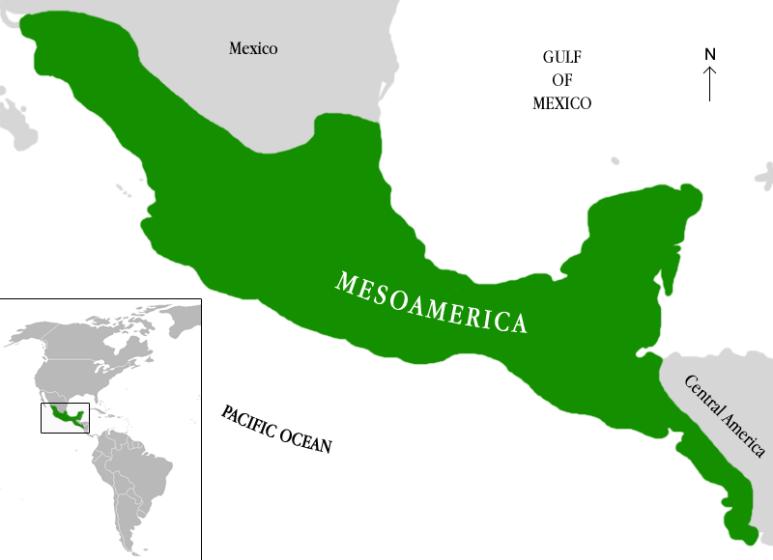 Region_Mesoamerica