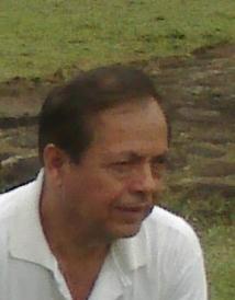 Silvestre Ramirez