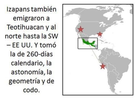 2014 World Map