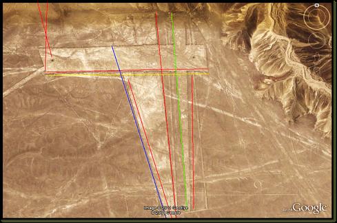 C-Nazca desert T-Square