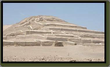 Cahuachi Temple